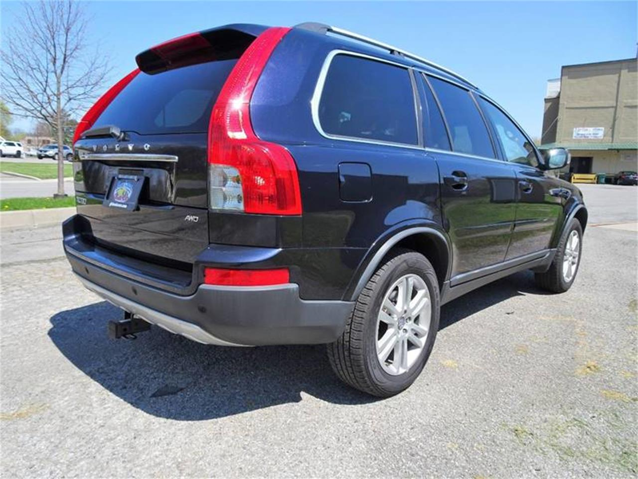 Large Picture of '11 XC90 - PVK2