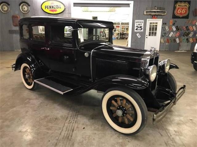 Picture of 1930 Pontiac Sedan located in Michigan Offered by  - PPZD