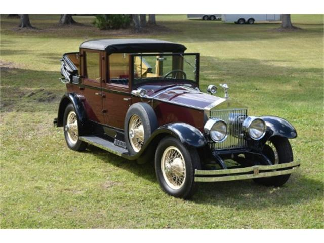 Picture of '28 Phantom I - PVK6