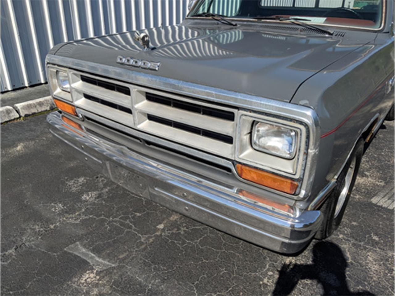 Large Picture of '88 D100 - PVKJ