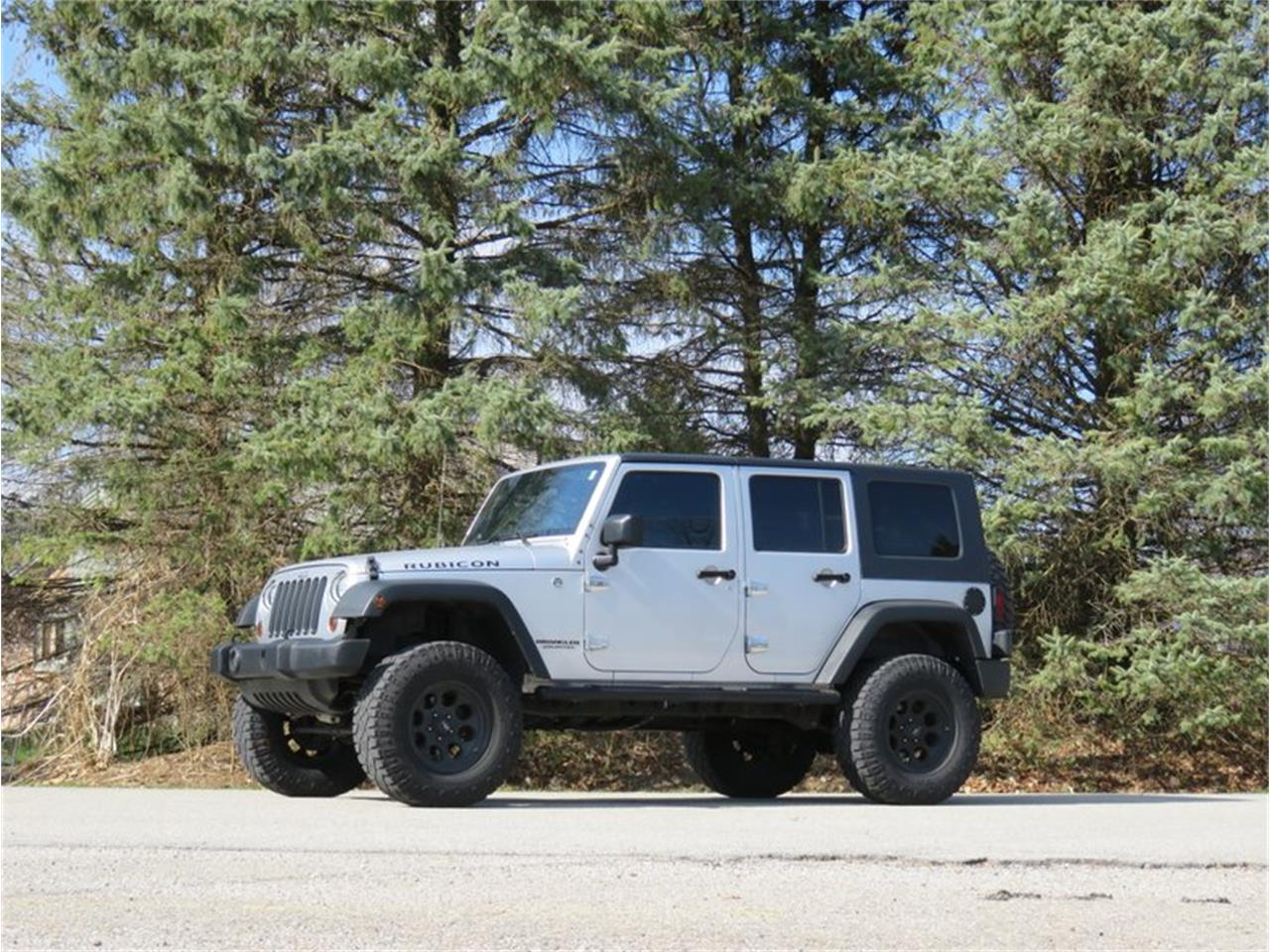 Large Picture of '08 Wrangler - PVKO