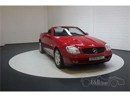 Picture of '97 SLK-Class - PVKW