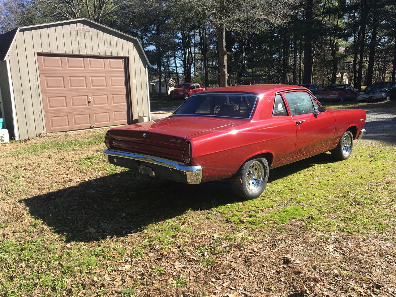 Large Picture of 1967 Comet located in Delaware - $9,500.00 - PVL1