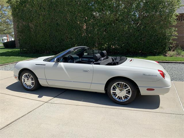 Picture of '02 Thunderbird - PVL2