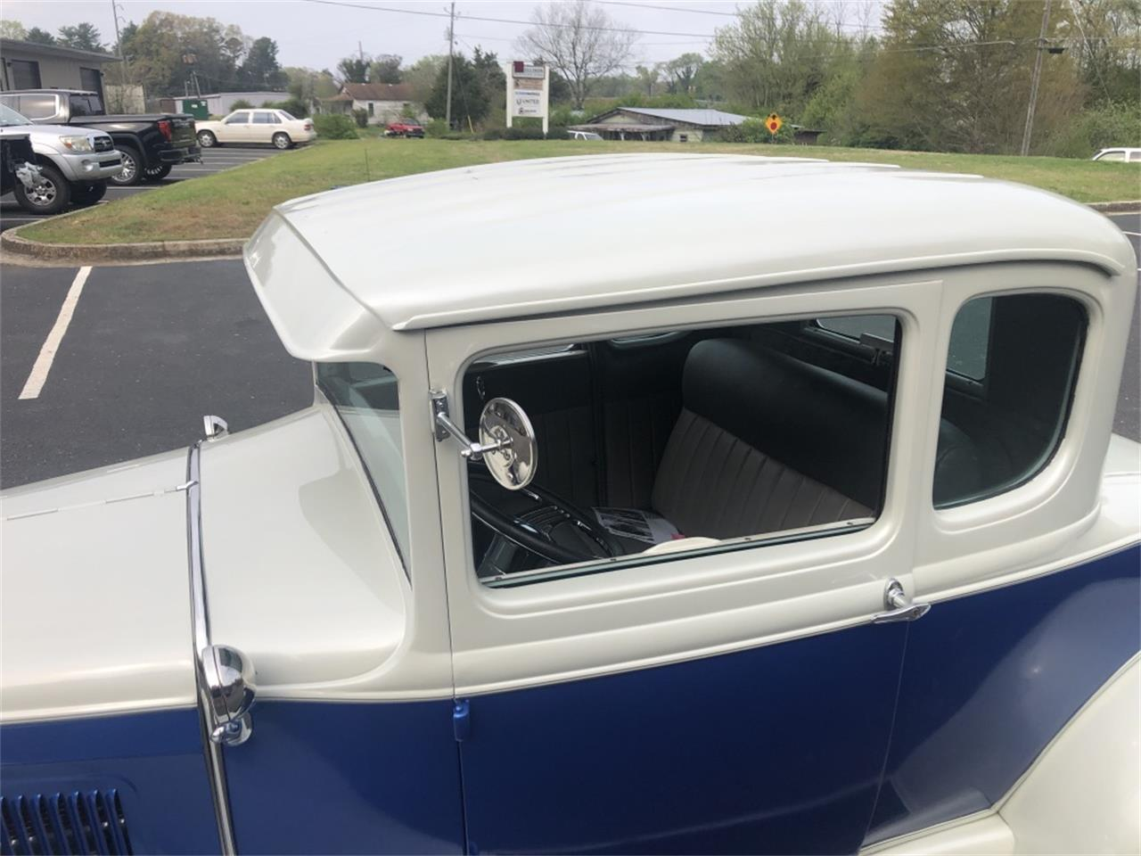 Large Picture of '31 Model A - PVL3