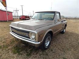 Picture of Classic '70 C10 located in Louisiana Offered by Vicari Auction - PVL4