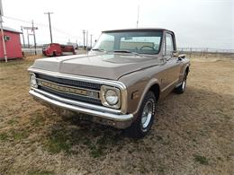 Picture of '70 Chevrolet C10 Offered by Vicari Auction - PVL4