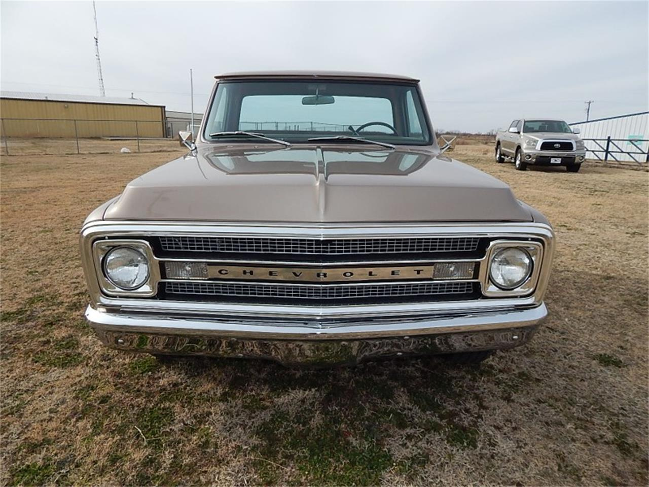 Large Picture of Classic '70 C10 located in Louisiana - PVL4