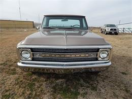 Picture of Classic '70 Chevrolet C10 located in Louisiana Auction Vehicle Offered by Vicari Auction - PVL4