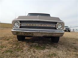Picture of 1970 C10 Auction Vehicle - PVL4