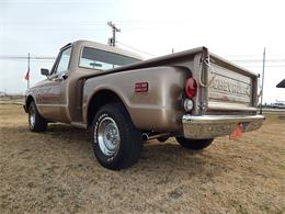Picture of Classic '70 C10 located in Harvey Louisiana Auction Vehicle Offered by Vicari Auction - PVL4