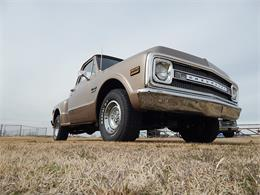 Picture of Classic 1970 C10 Offered by Vicari Auction - PVL4