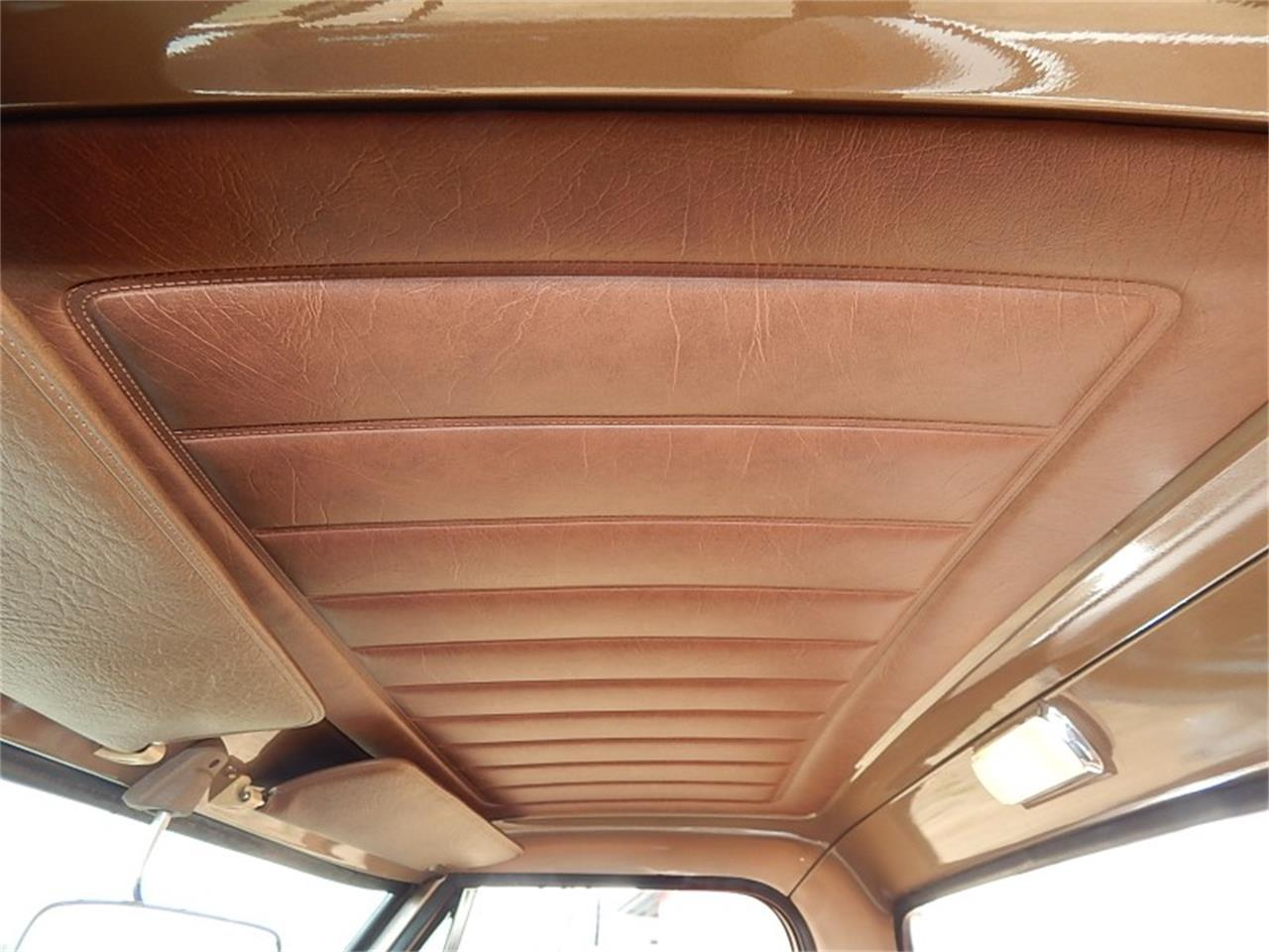 Large Picture of 1970 Chevrolet C10 Offered by Vicari Auction - PVL4