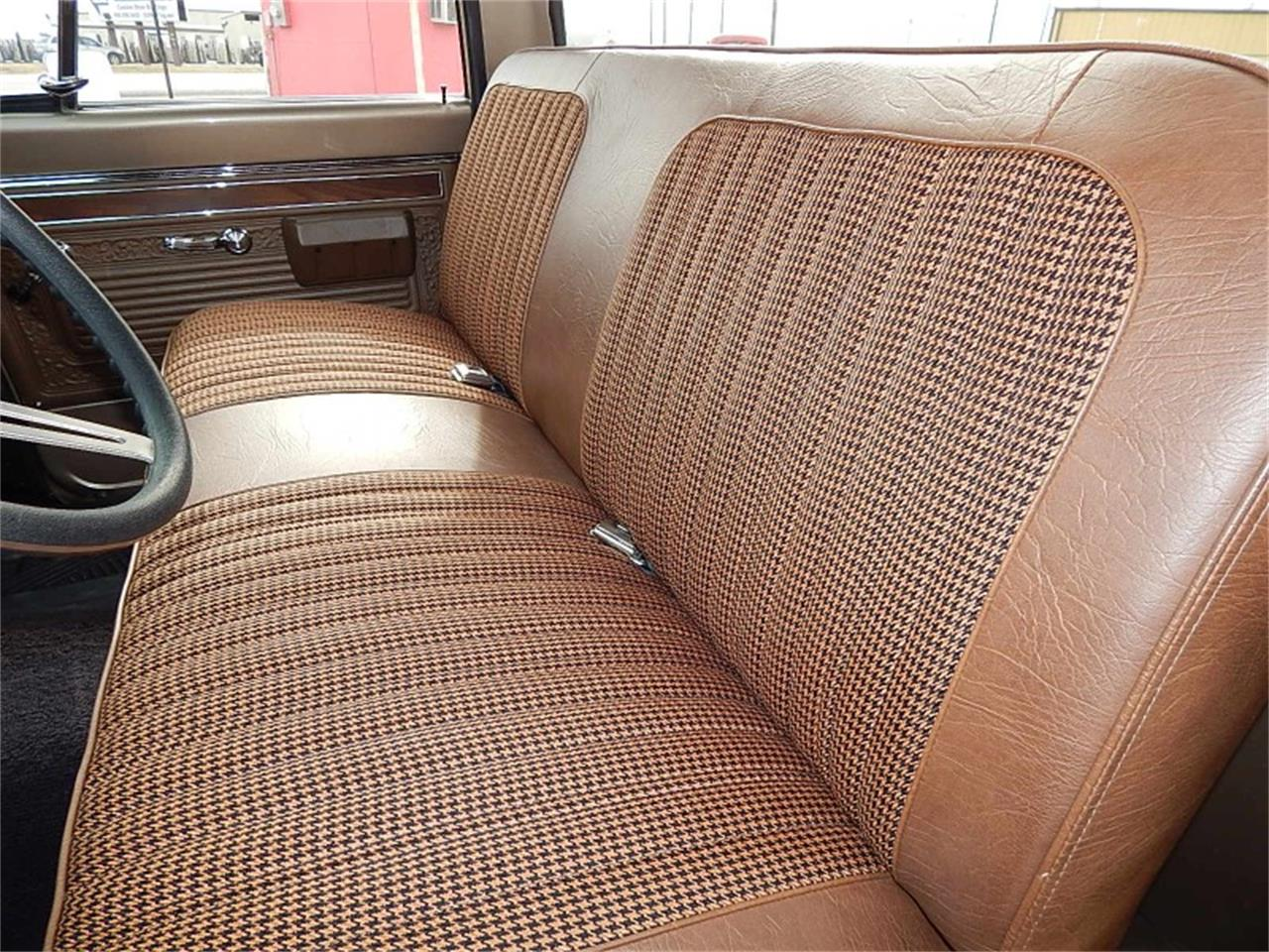 Large Picture of 1970 Chevrolet C10 located in Louisiana Auction Vehicle - PVL4