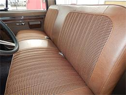 Picture of Classic 1970 Chevrolet C10 Auction Vehicle Offered by Vicari Auction - PVL4