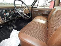 Picture of Classic '70 Chevrolet C10 Offered by Vicari Auction - PVL4
