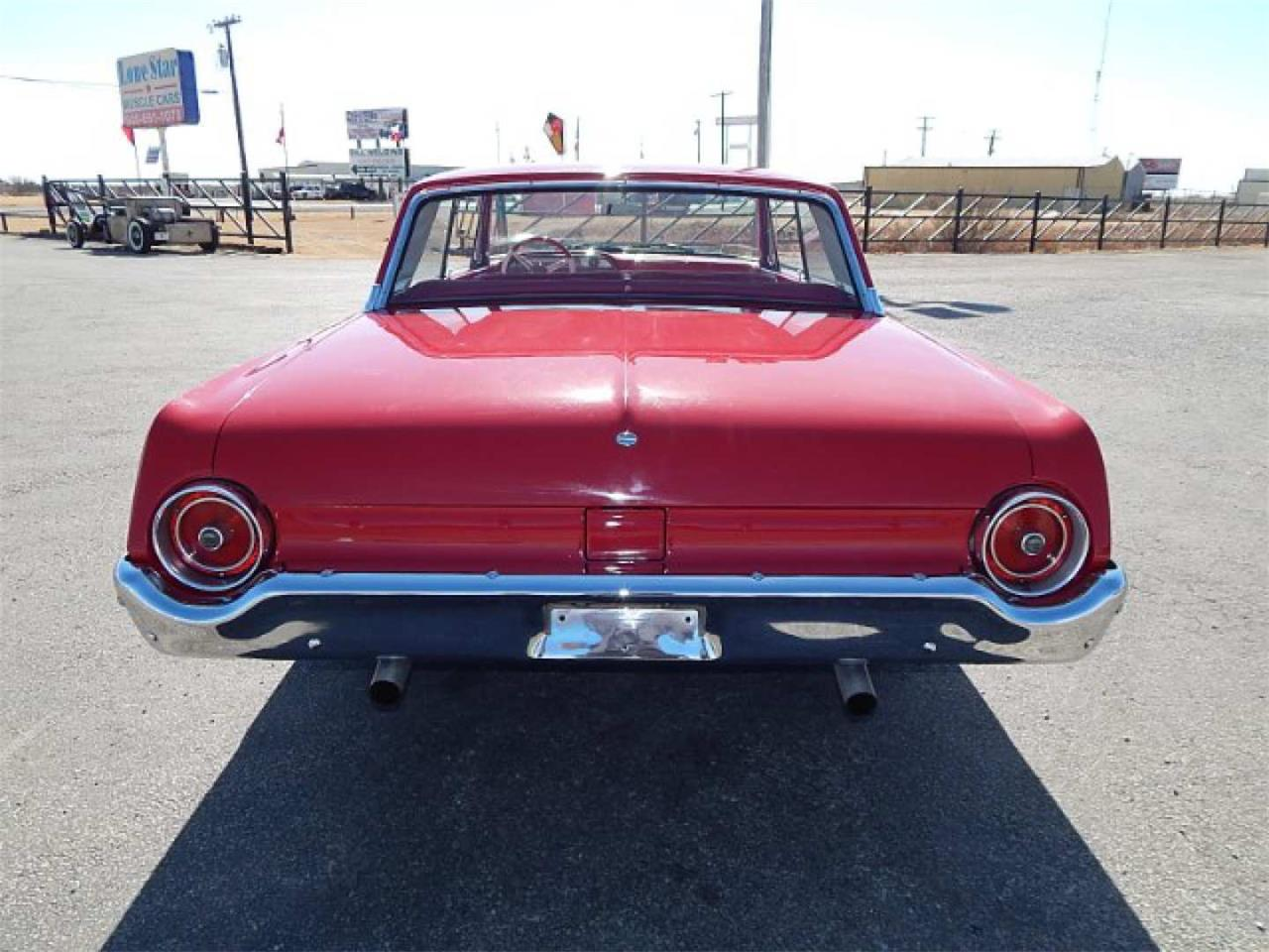 Large Picture of '62 Galaxie 500 - PVL5