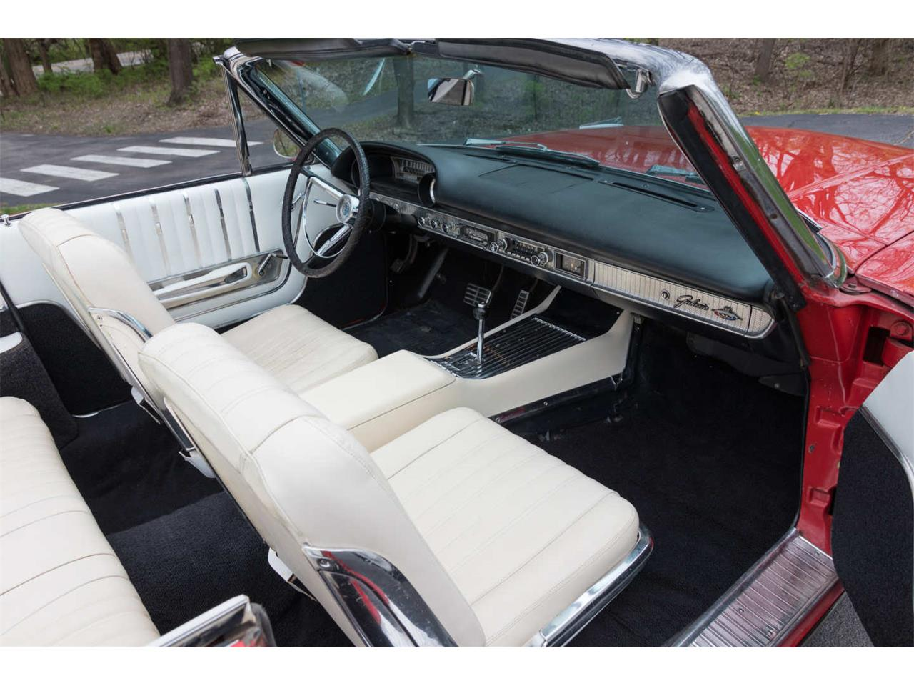 Large Picture of '63 Galaxie 500 XL - PVLP