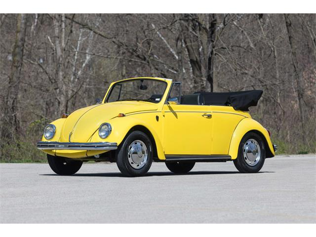 Picture of '68 Volkswagen Beetle Offered by  - PVLR