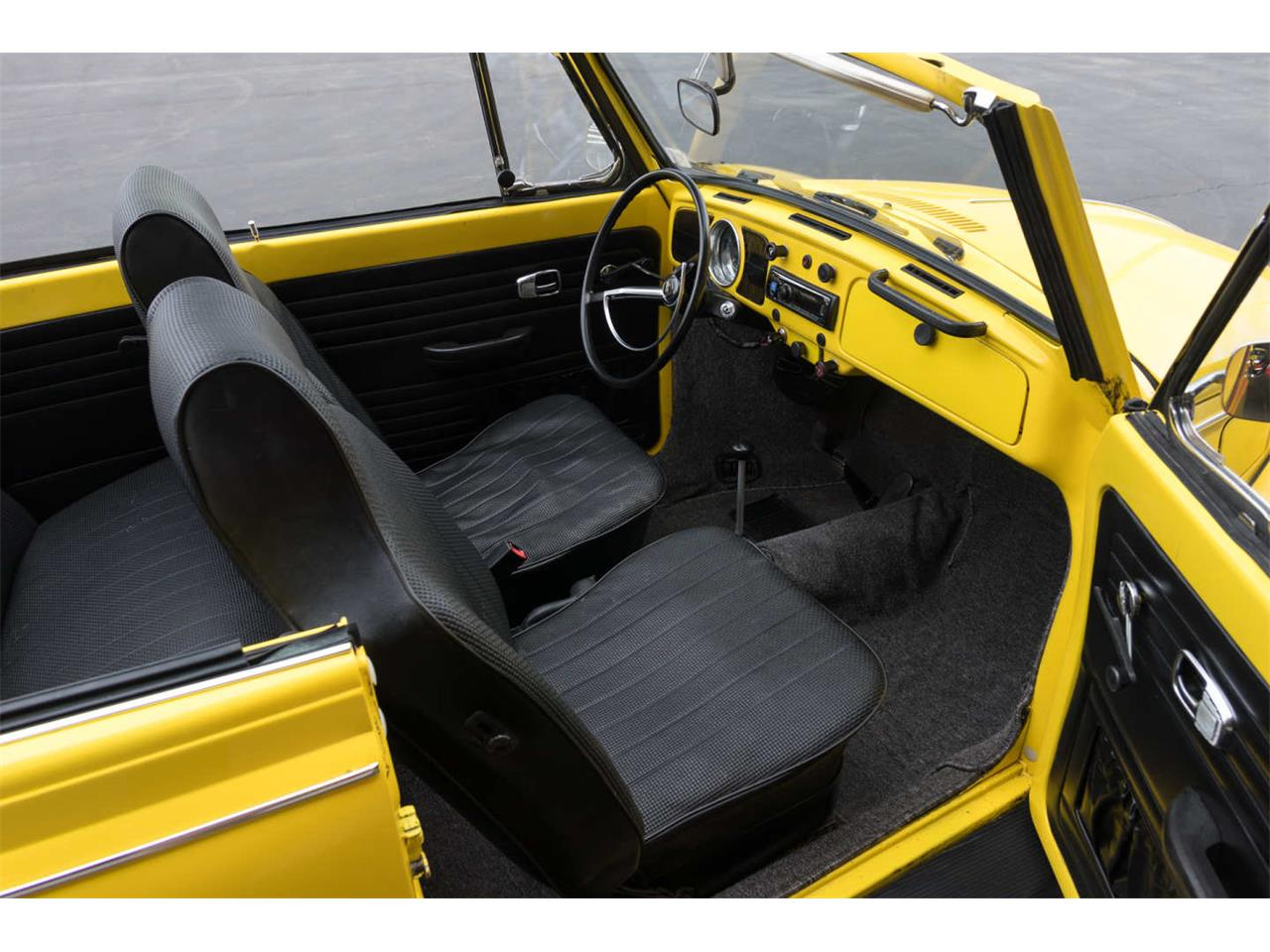 Large Picture of '68 Beetle - PVLR