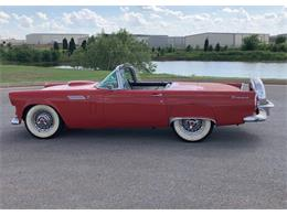 Picture of '56 Thunderbird - PVLX