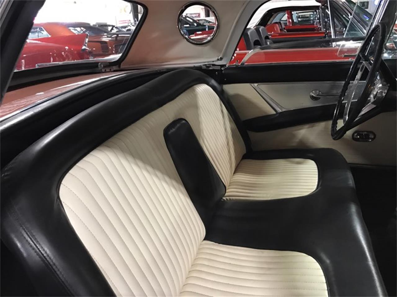 Large Picture of '56 Thunderbird - PVMH