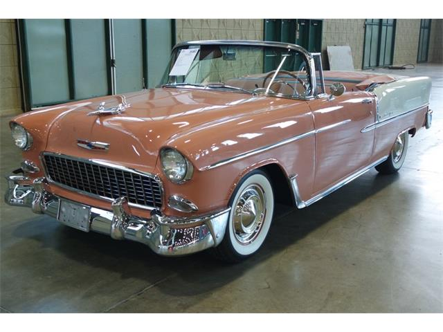 Picture of '55 Bel Air - PVMJ