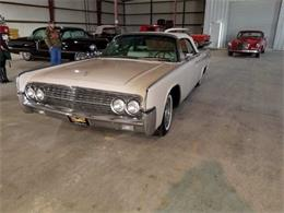 Picture of '62 Continental - PVMV