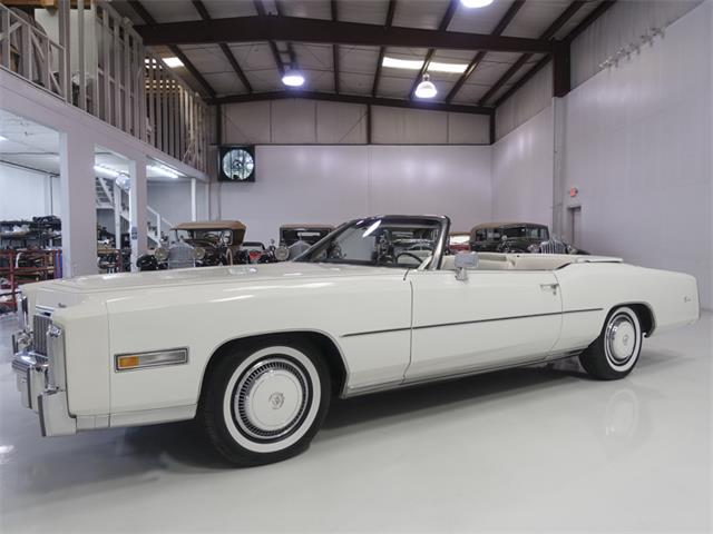 Picture of 1976 Cadillac Eldorado - $49,900.00 Offered by  - PVN6
