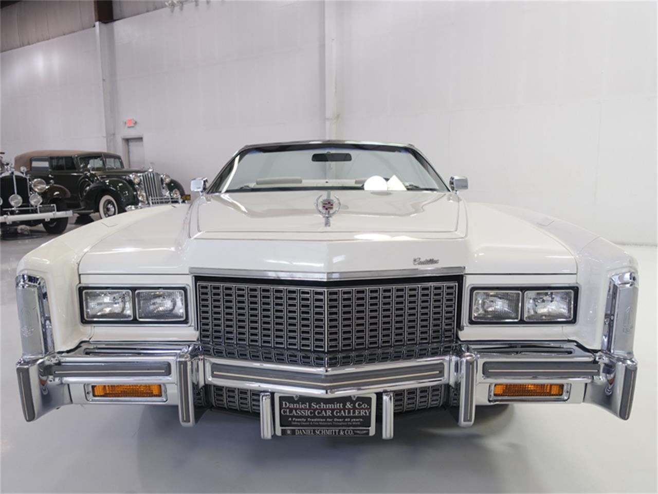 Large Picture of '76 Eldorado - PVN6