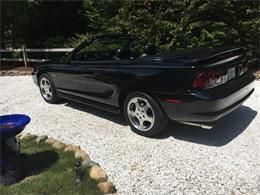 Picture of '96 Mustang GT located in Massachusetts - $16,500.00 - PVN8