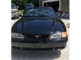 Picture of 1996 Ford Mustang GT located in Ashland  Massachusetts - $16,500.00 Offered by a Private Seller - PVN8