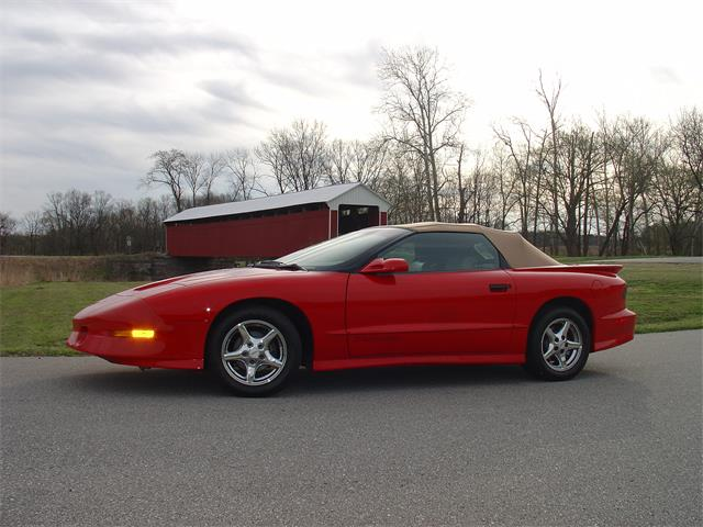 Picture of '95 Firebird Trans Am - PVN9