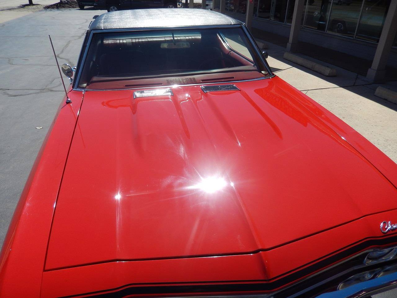 Large Picture of '68 Chevelle - PVNB