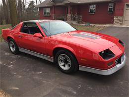 Picture of '86 Camaro Z28 - PVNG