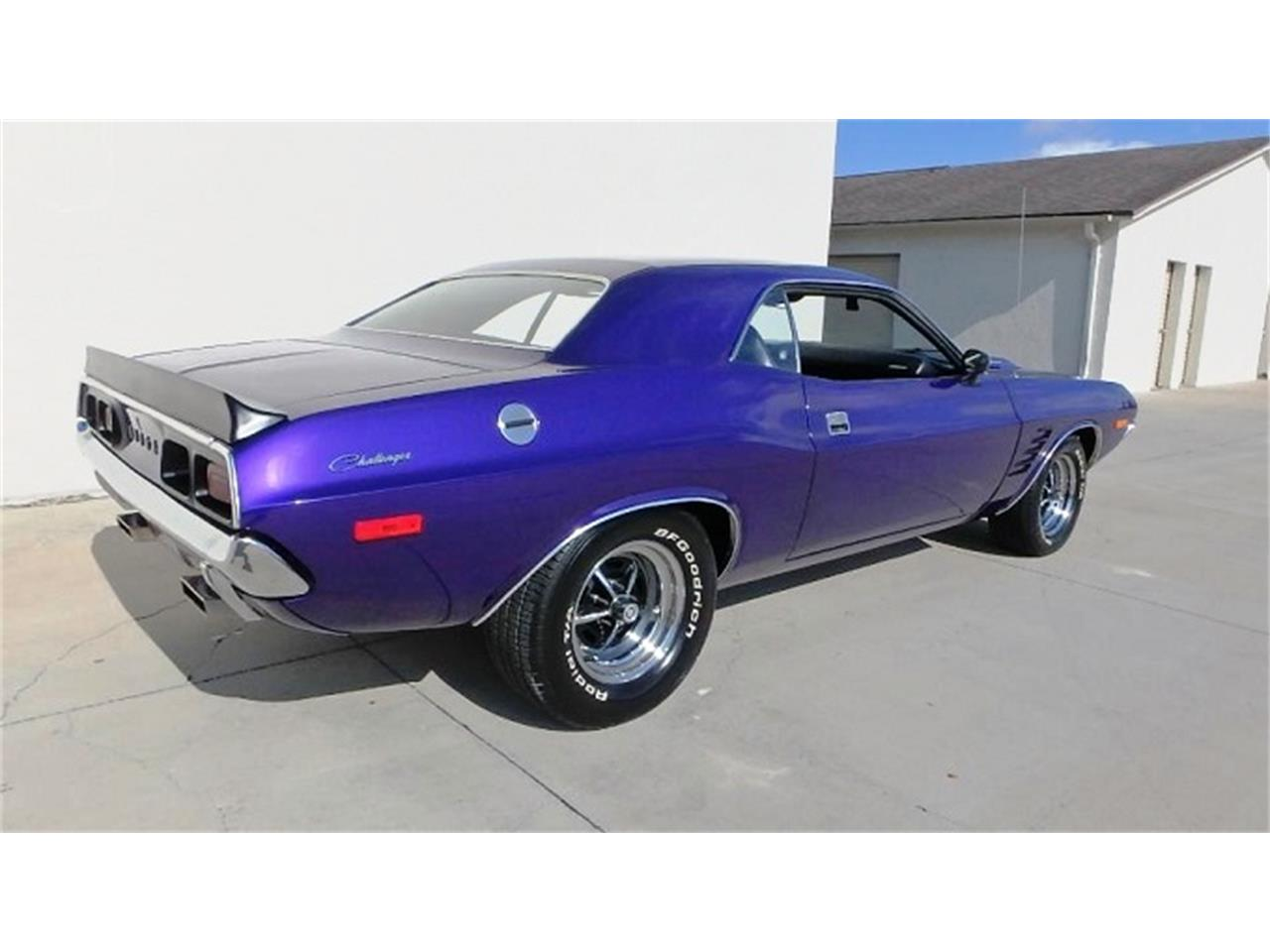 Large Picture of Classic '72 Challenger - $29,500.00 Offered by Cool Cars - PVNR