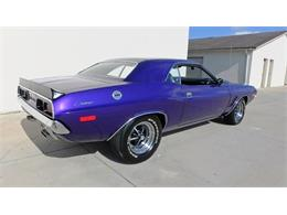 Picture of Classic '72 Dodge Challenger located in Florida - $29,500.00 - PVNR