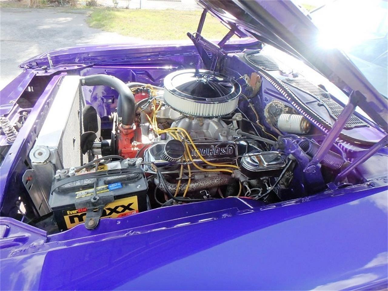 Large Picture of 1972 Dodge Challenger located in POMPANO BEACH Florida - $29,500.00 - PVNR