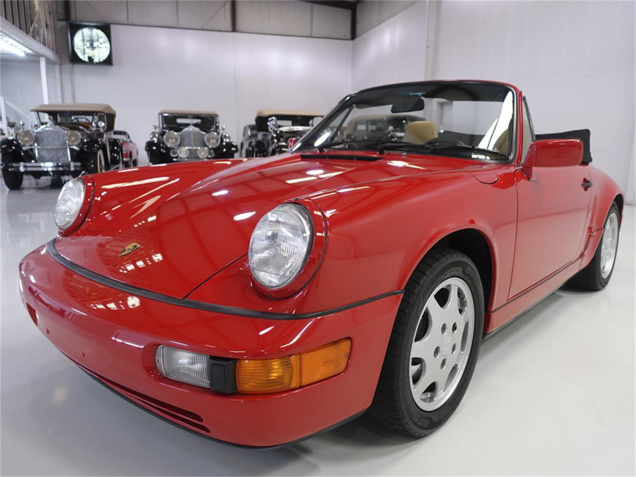 Large Picture of 1990 Porsche 964 Carrera 2 located in Missouri - $59,900.00 Offered by Daniel Schmitt & Co. - PVNV