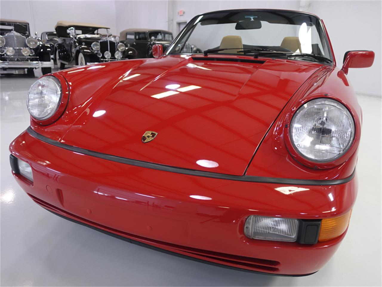 Large Picture of 1990 964 Carrera 2 located in Missouri - $59,900.00 - PVNV