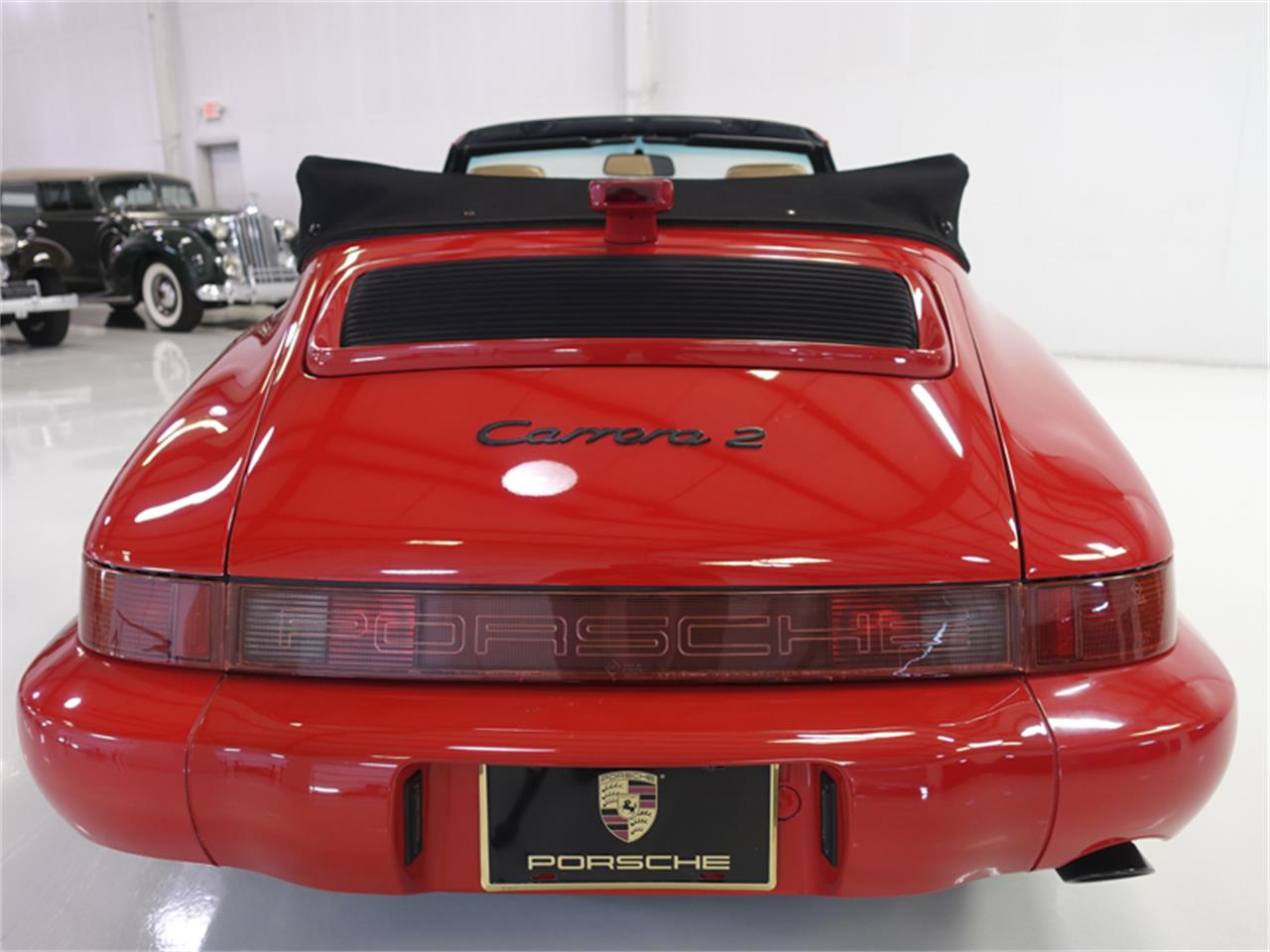 Large Picture of 1990 Porsche 964 Carrera 2 located in Missouri Offered by Daniel Schmitt & Co. - PVNV