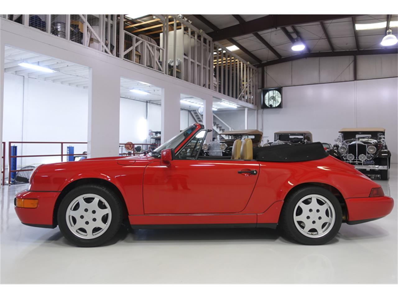 Large Picture of 1990 Porsche 964 Carrera 2 located in Saint Louis Missouri - $59,900.00 - PVNV