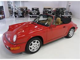 Picture of 1990 964 Carrera 2 - $59,900.00 Offered by Daniel Schmitt & Co. - PVNV