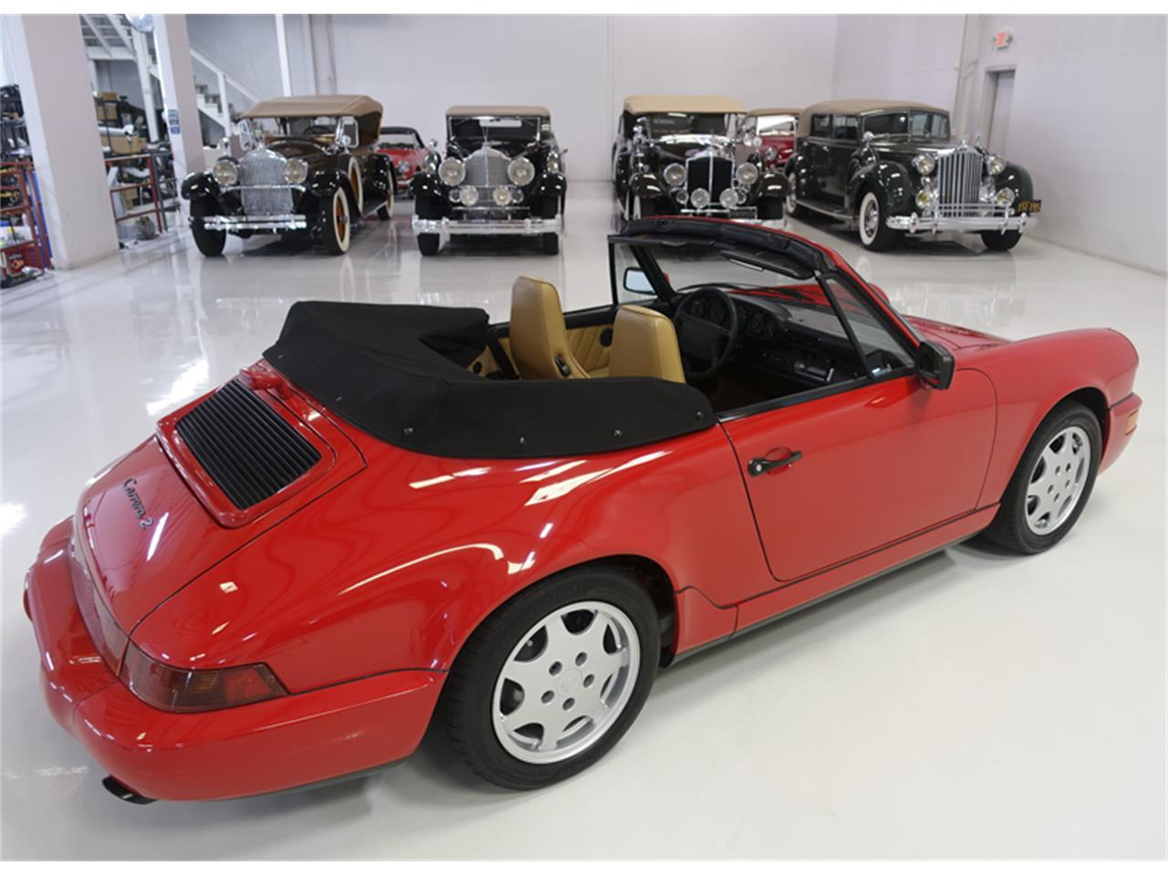 Large Picture of 1990 964 Carrera 2 located in Missouri - $59,900.00 Offered by Daniel Schmitt & Co. - PVNV