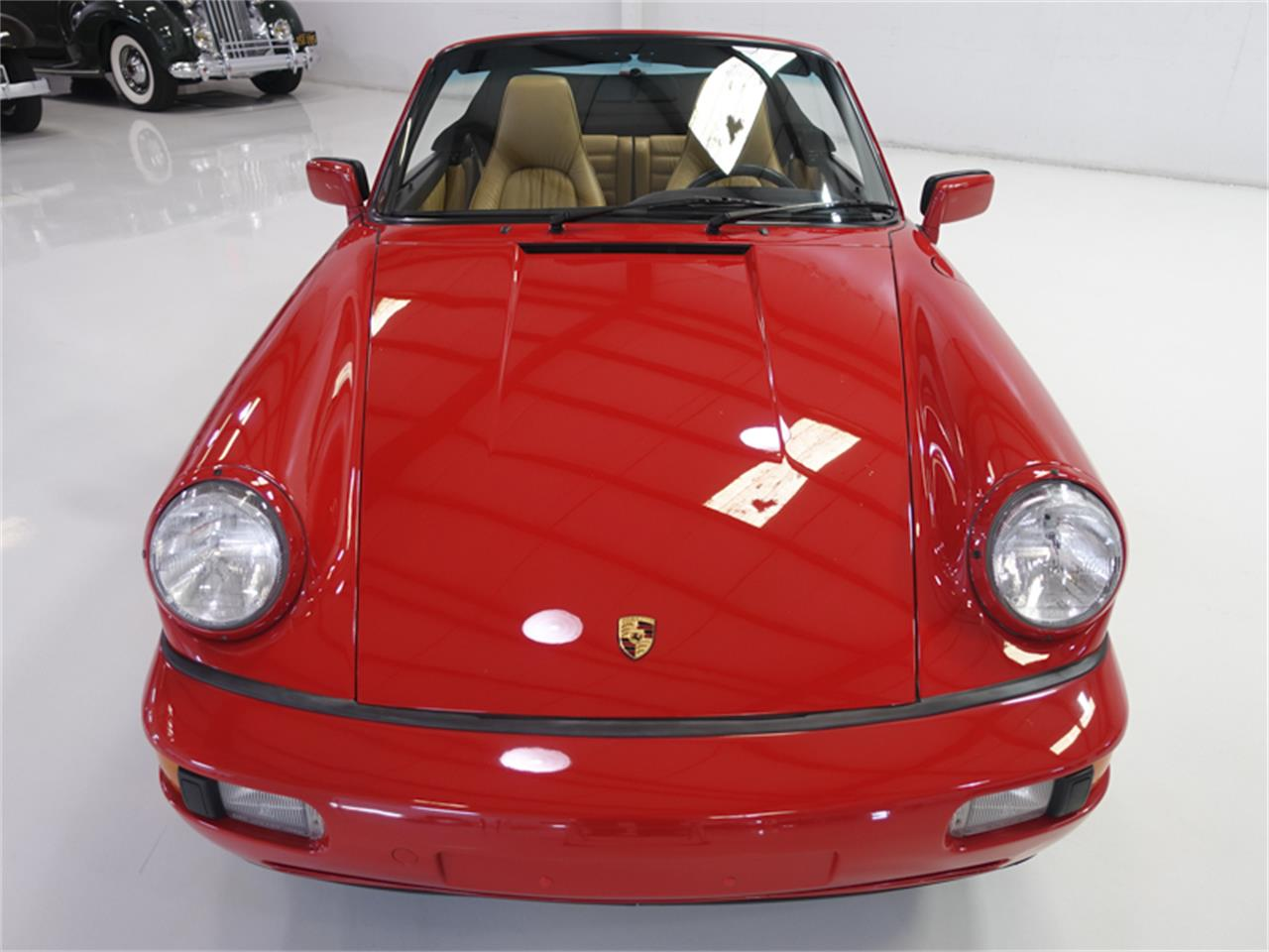 Large Picture of '90 964 Carrera 2 located in Missouri - PVNV