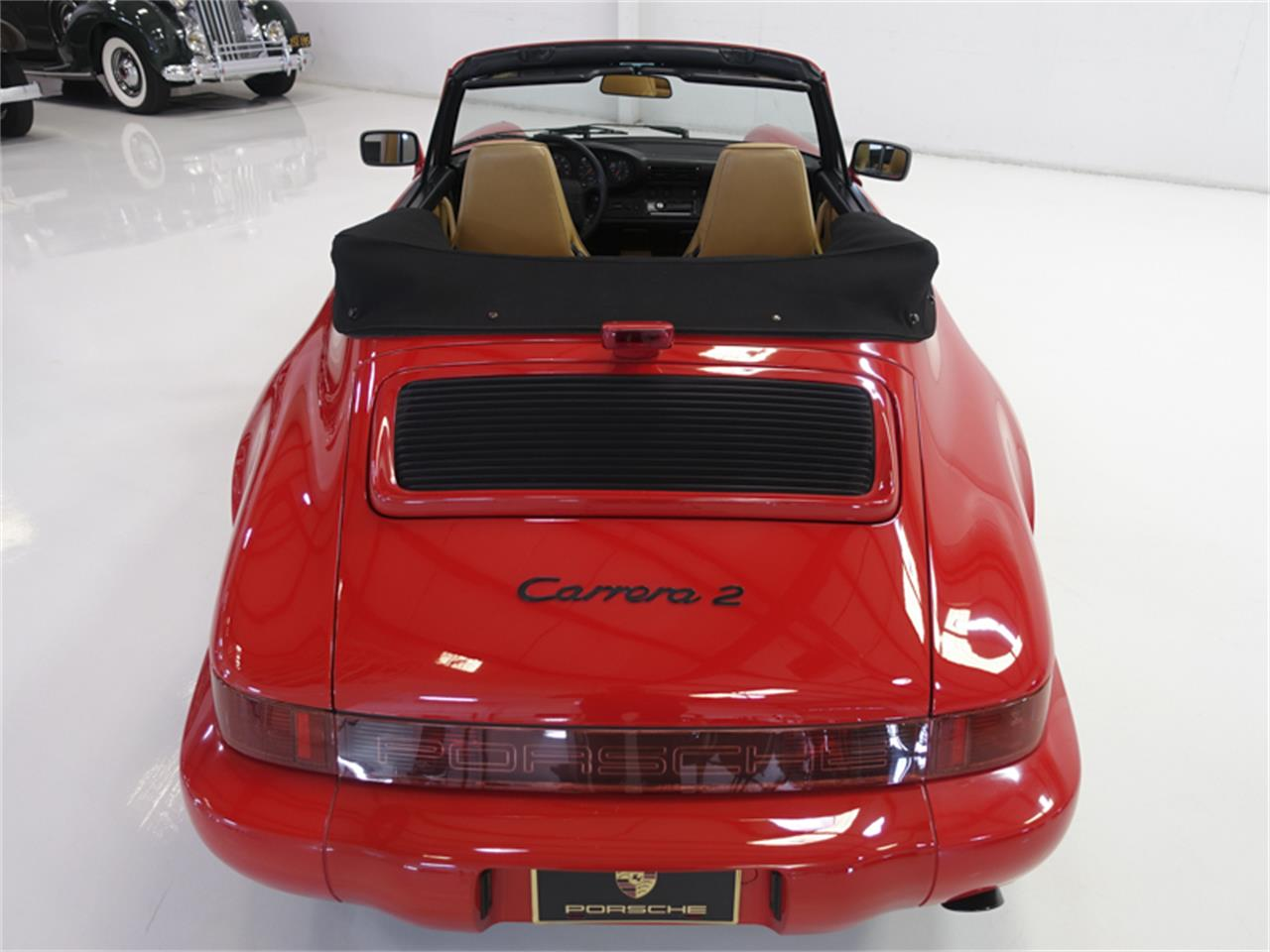 Large Picture of '90 964 Carrera 2 Offered by Daniel Schmitt & Co. - PVNV