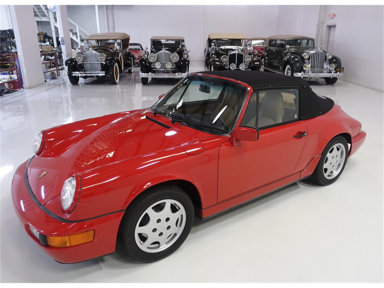 Large Picture of 1990 964 Carrera 2 located in Saint Louis Missouri - PVNV