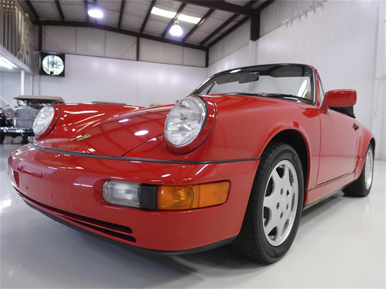 Large Picture of '90 964 Carrera 2 - PVNV