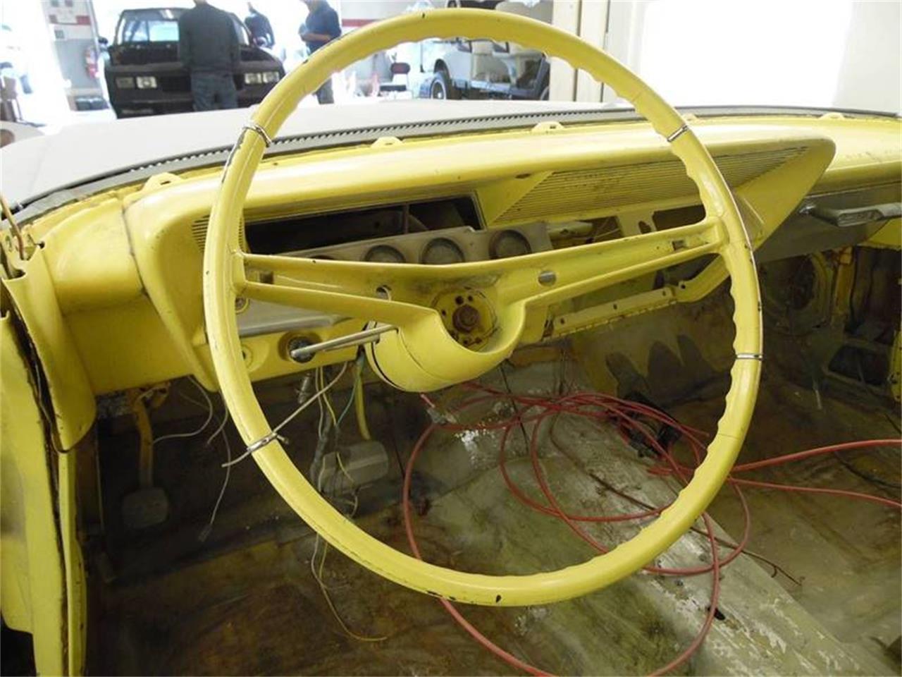 Large Picture of '62 Impala - PQI0