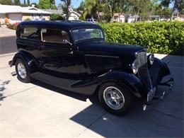 Picture of '33 Sedan - PVO3